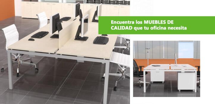 Mobiliario de oficina online con DESKandSIT – Descuento -7%