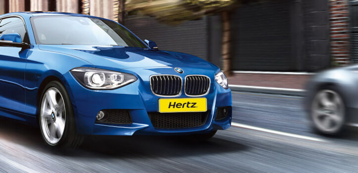 Alquiler de furgonetas y coches con hertz hasta 22 for Hertz oficinas
