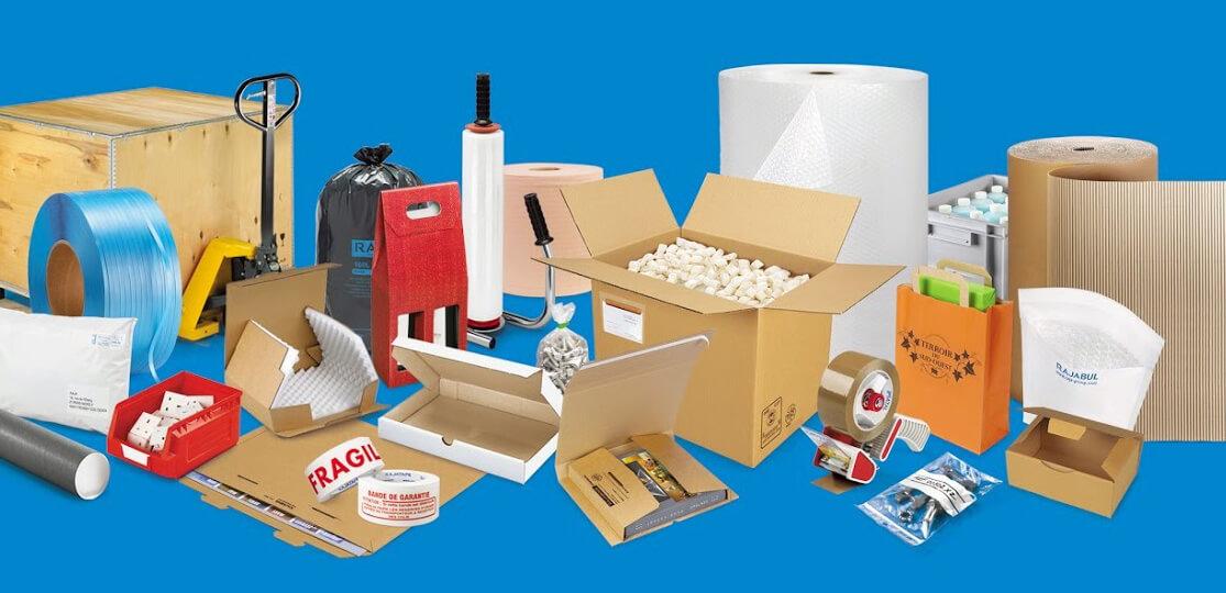 Cajas de cart n y embalajes ofertas en embalaje y paletizado for Cajas carton embalaje