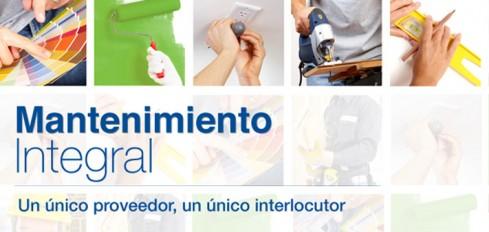 Mantenimiento de edificios empresas de mantenimiento for Empresas de mantenimiento de edificios en madrid