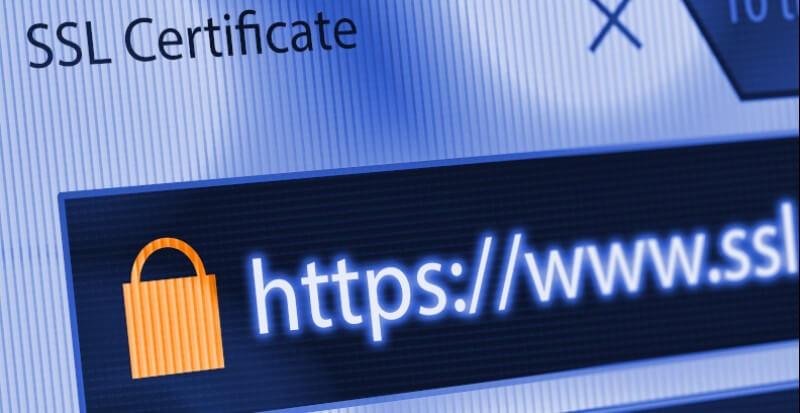Certificado SSL y protocolo https: ¿aún no los tienes?