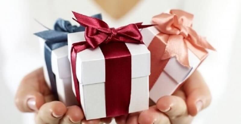Las 4 grandes ventajas de los regalos promocionales