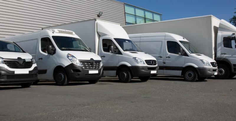 Renting de vehículos industriales ¿te lo habías planteado?