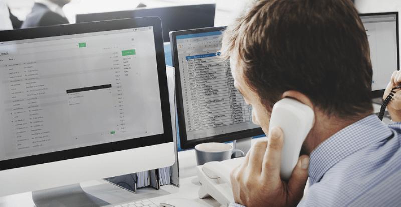 Beneficios fiscales del renting de ordenadores