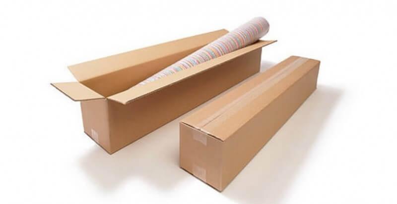 El reciclaje de cartón
