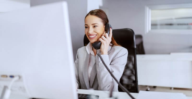 Secretaria virtual, una alternativa económica para la atención de llamadas