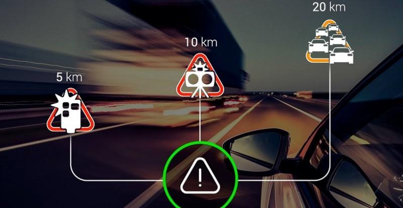 Disponer de alertas en tiempo real en carretera. ¿Futuro o realidad?