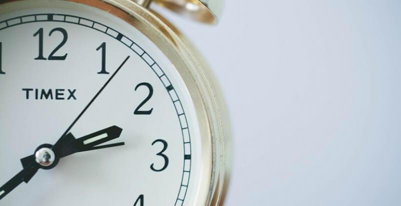 Control horario de empleados: cómo cumplir la ley