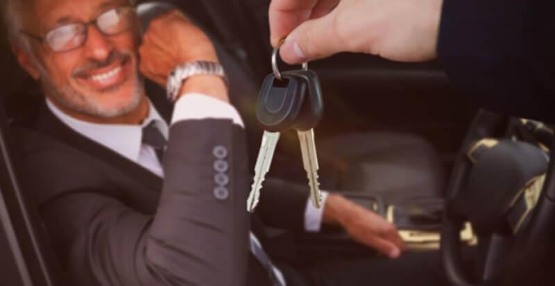 Las diferencias entre el leasing y el renting