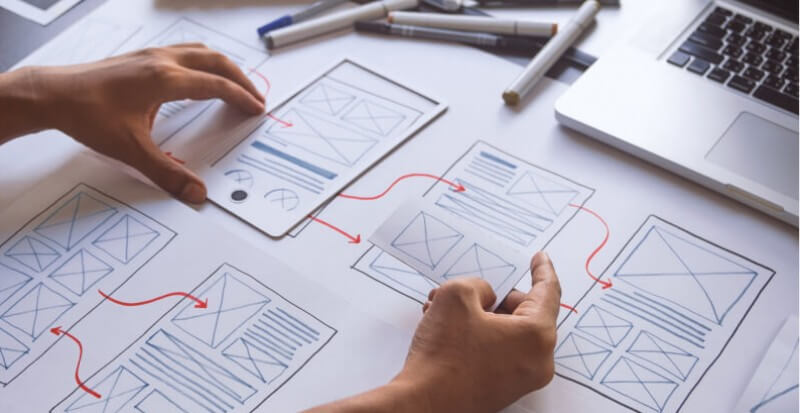 La importancia de contar con un buen diseñador web