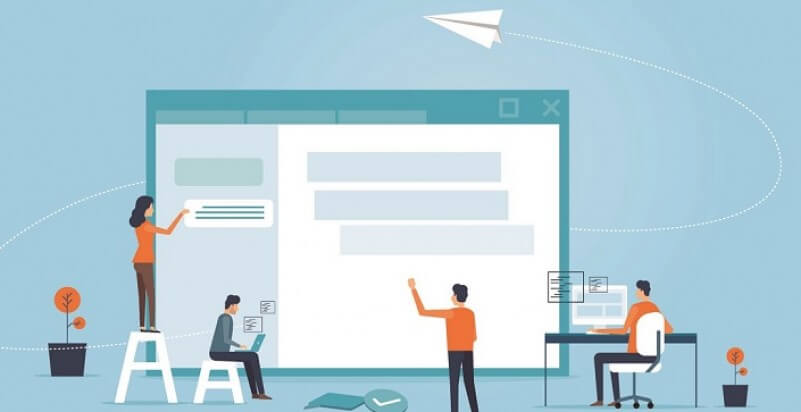 Empresas de páginas web: cómo elegir la ideal para ti