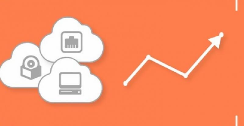 Hacia dónde se dirige la tecnología en la nube