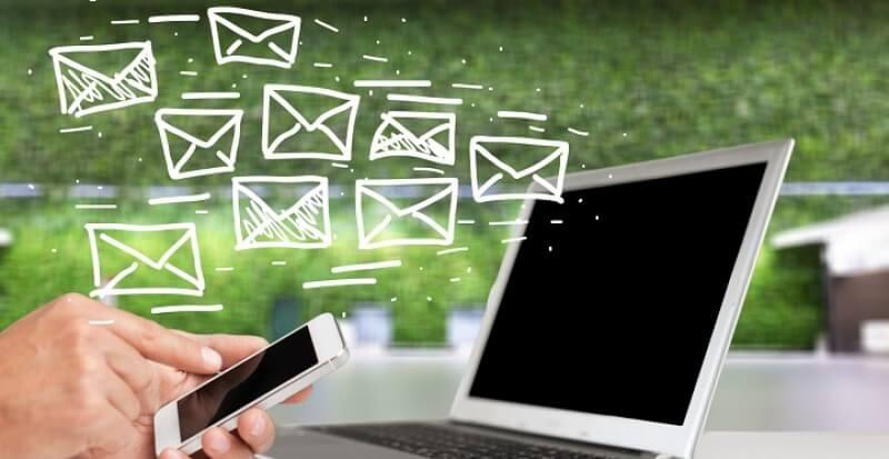 Análisis sectorial de las ventajas y beneficios del email marketing en el blog de Mailrelay - Sector Ocio y Turismo