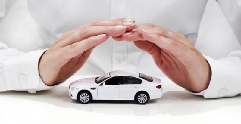 Cómo funciona el seguro en el renting de vehículos