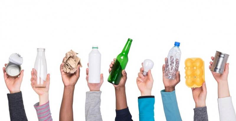 Curiosidades del reciclaje
