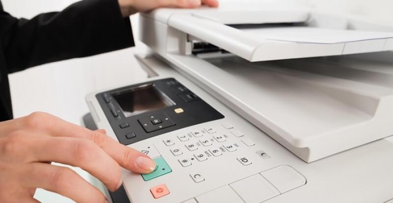 El renting de impresoras gana cada vez más adeptos
