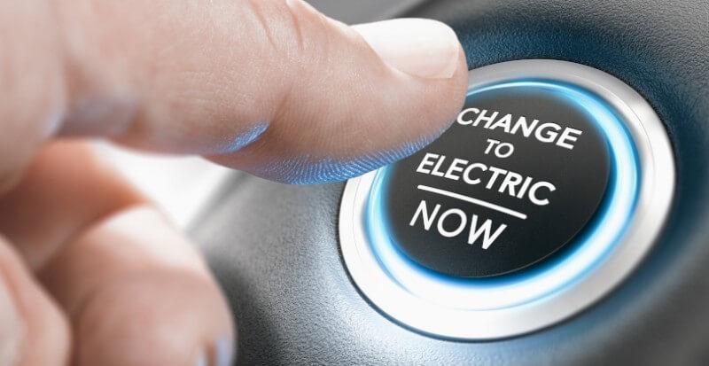 Renting de vehículos eléctricos: la opción más sostenible