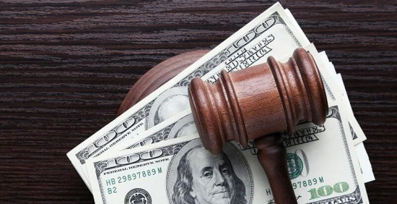 RGPD: sanciones que puede implicar