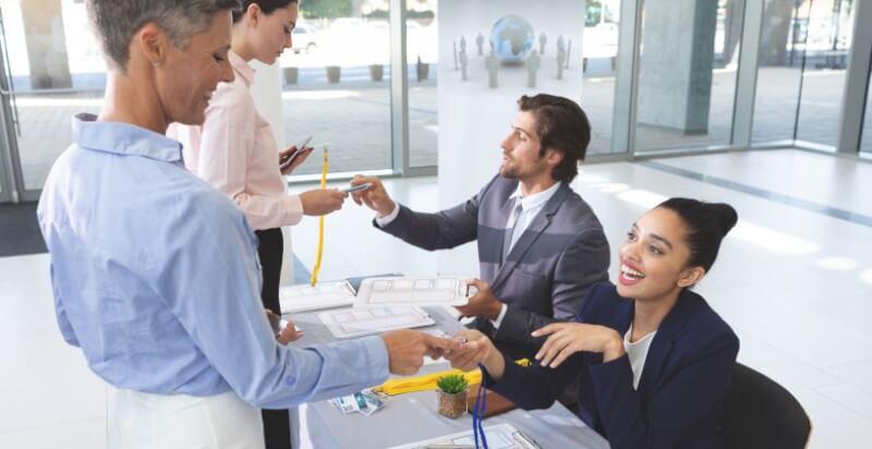 4 aspectos que debes incorporar en tus eventos de empresa