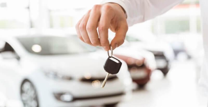 ¿Qué ventajas tiene el renting de coches?