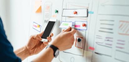 Web / Web App y presencia online para ventas y fidelización