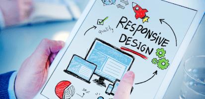 Be Social Brave - Diseño de página web corporativa