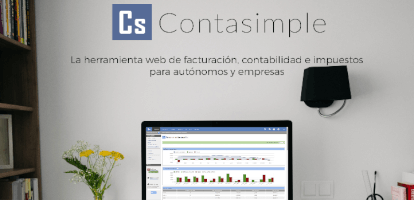 Contasimple - Software de facturación y contabilidad