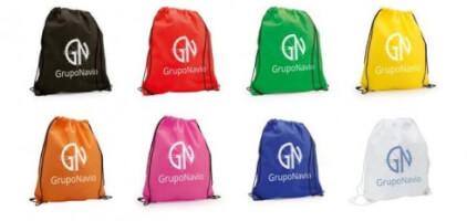 Grupo Navío- mochilas