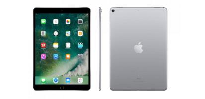 Renting de iPad Pro