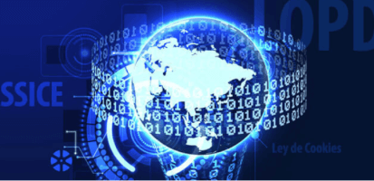 Plataforma SaaS para capacitación en protección de datos
