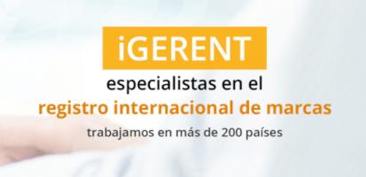 Registro nacional e internacional de marcas