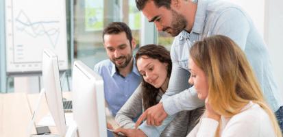 Cursos de formación presencial y online para tu empresa