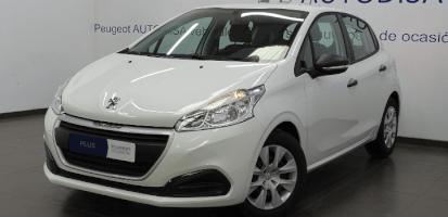 Autodisa - Renting de Peugeot 208 BlueHDI