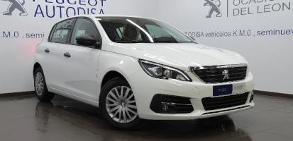 Autodisa - Renting de Peugeot 308 BlueHDI