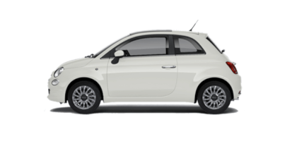 Renting de Fiat 500 1.2