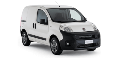Renting de Fiat Fiorino Cargo