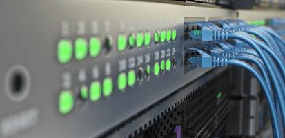 Instalaciones integrales de informática y redes