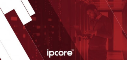 Ipcore Datacenters - Rack 8A