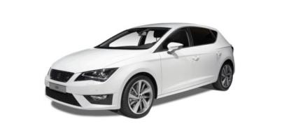 Renting de SEAT León 1.6 TDI
