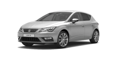 Renting de SEAT León 1.0 TSI