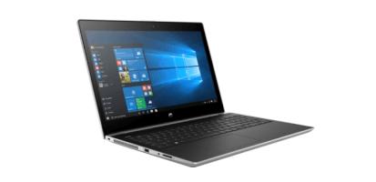 Renting de HP Probook 250 G56