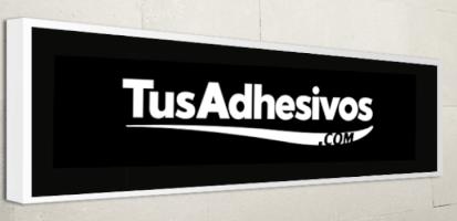 Tus Adhesivos Terrassa - Rótulo luminoso