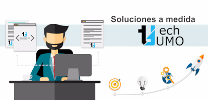 Desarrollo de Software y Business Intelligence