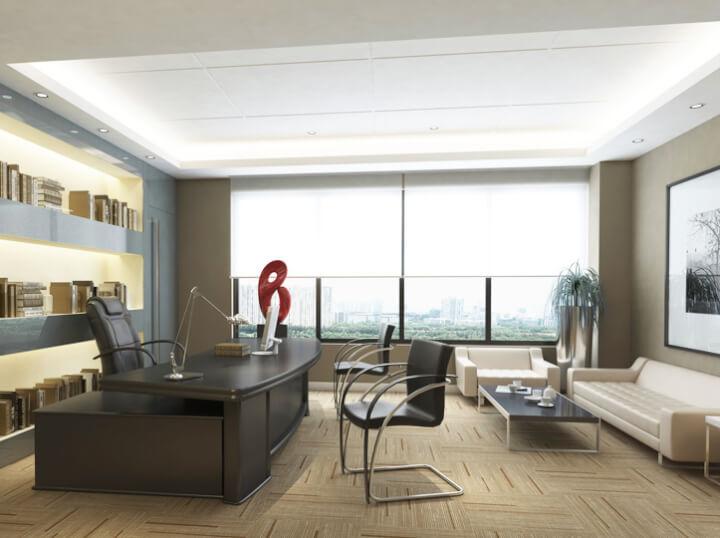 Limpieza profesional de tus oficinas por horas