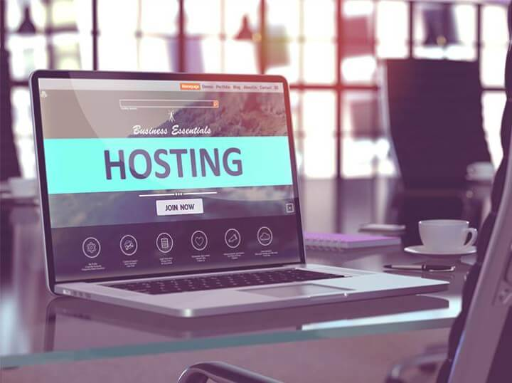 Cloud hosting 100% español