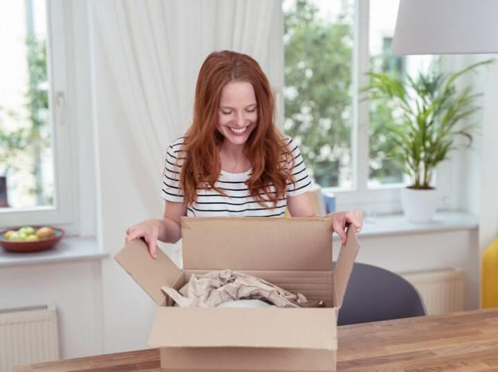 Ecuentra el mejor precio para el envío de tus paquetes