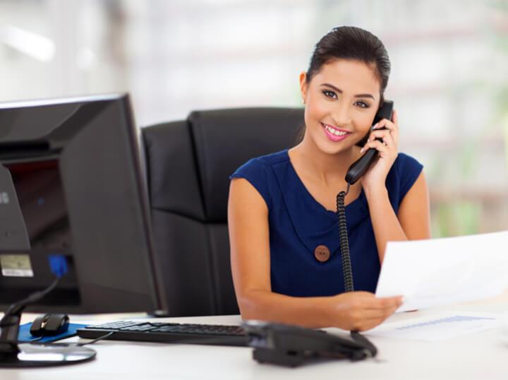 Oficina virtual para tu negocio. ¡Pruébalo 1 mes gratis!