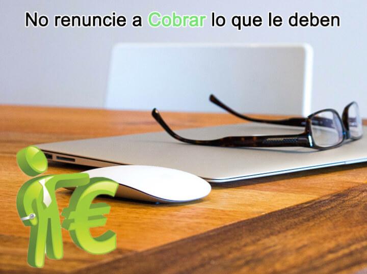 Cobro de deudas online