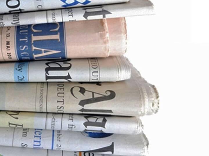 Aparece en los medios enviando tu nota de prensa