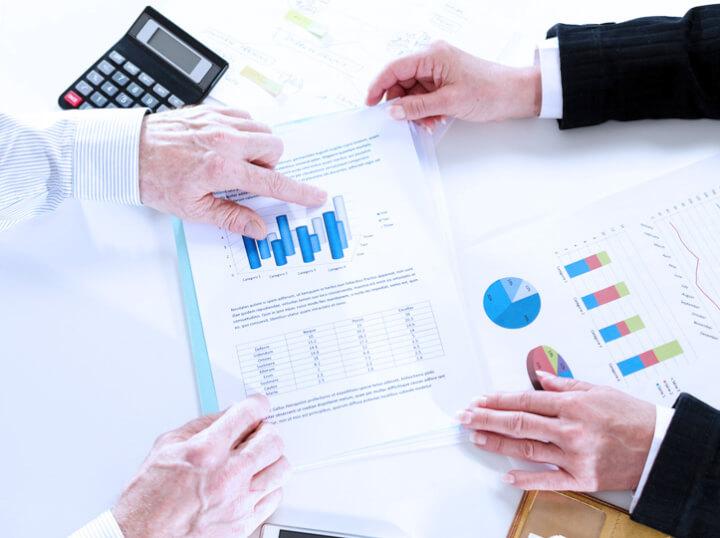Informe para conocer opciones de financiación para tu negocio
